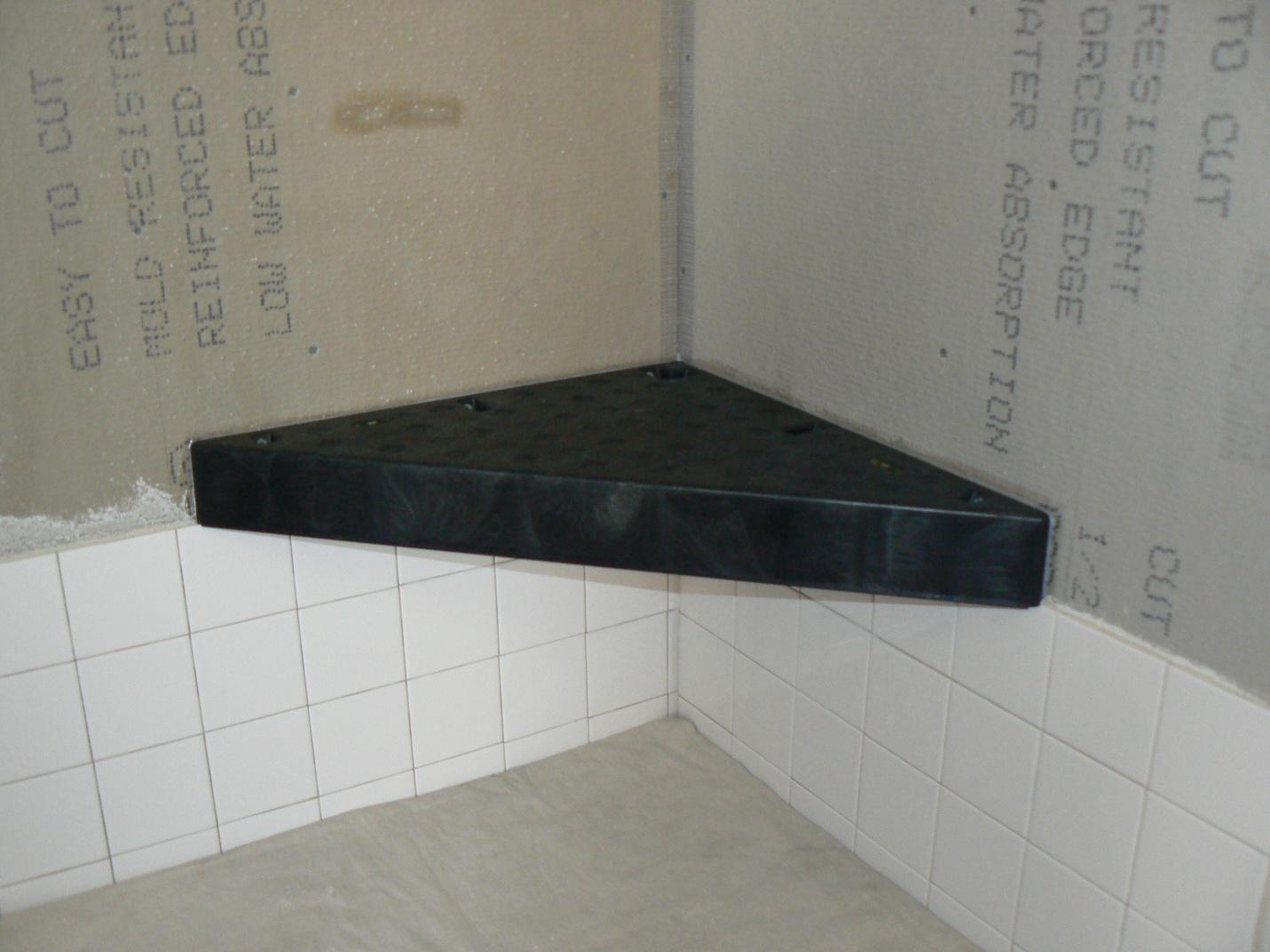 steam shower installation instructions